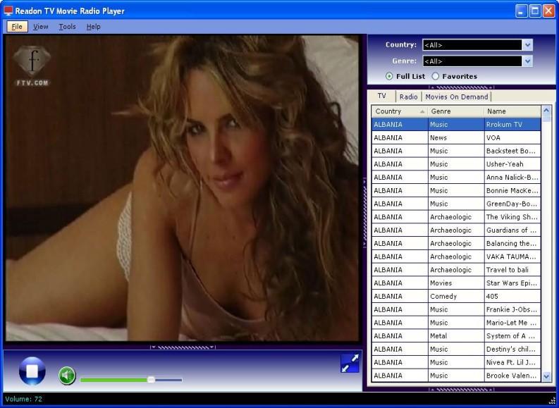 Программа Просмотра Порно Тв Каналов