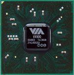 VIA VX900 photo