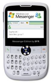 Messenger Edition 251 by SFR