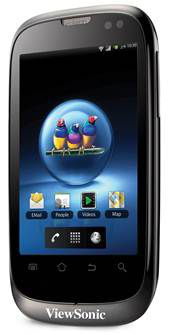 ViewSonic V350 Android
