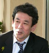 Shinji Hashimoto - Producteur Square Enix