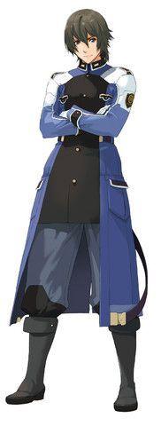 Senritsu no Stratus PSP (7)