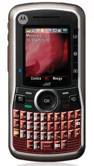 Motorola Clutch i465 1