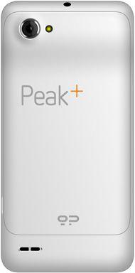 GeeksPhone Peak+ dos
