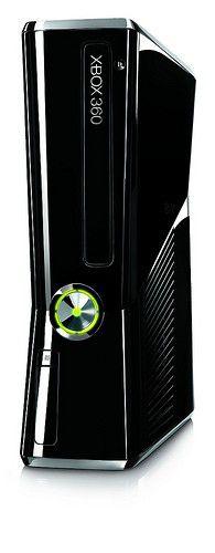 Xbox 360 250 Go - 3