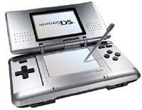 Nintendo DS small