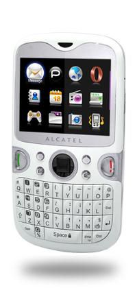 Alcatel OT 802