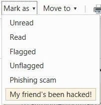 Hotmail-compte-detourne