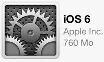 iOS 6 notif