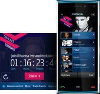 Nokia Rihanna