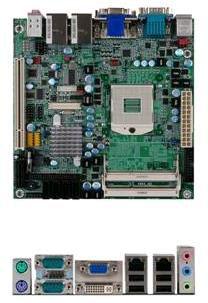 DFI CP100-NRM