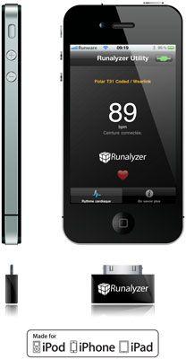 Runware Runalyser