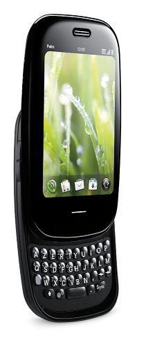 Palm Pre Plus  01