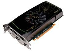 PNY GeForce GTX 460