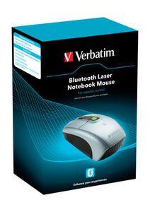 Verbatim Souris Bluetooth Laser 1