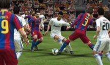 Pro Evolution Soccer 3DS - Image 2
