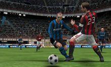 Pro Evolution Soccer 3DS - Image 1