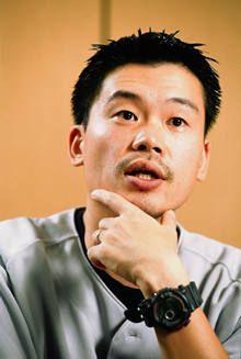 Keiji Inafune - 1
