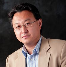 Shuhei Yoshida - PDG Sony Worldwide Studios