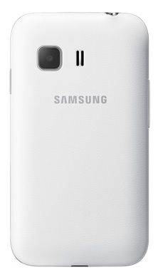 Samsung Galaxy Young 2 arrière