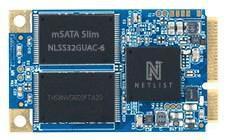 Netlist SATA Slim SSD
