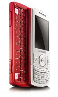 Samsung Vice 2