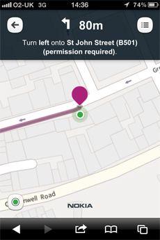 Nokia Maps Android iOS 02