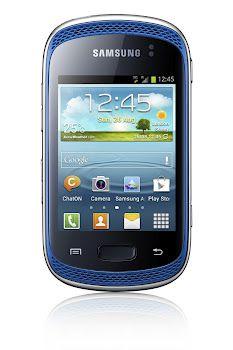 Samsung Galaxy Music 01