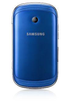 Samsung Galaxy Music 02