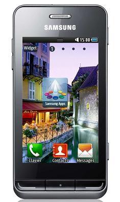 Samsung Wave 723 01