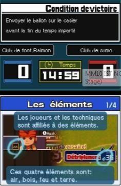 Inazuma Eleven DS FR (19)