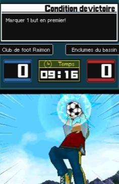 Inazuma Eleven DS FR (46)