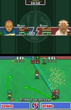 Inazuma Eleven DS FR (33)
