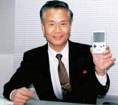 Gunpei Yoloi