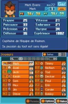 Inazuma Eleven DS FR (35)