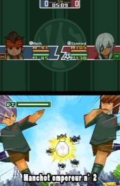 Inazuma Eleven DS FR (29)