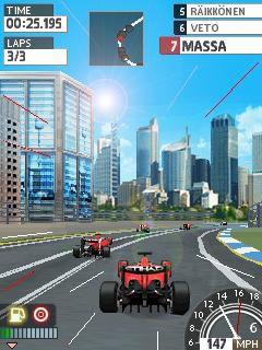 Ferrari World Championship 01