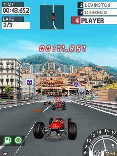 Ferrari World Championship 02