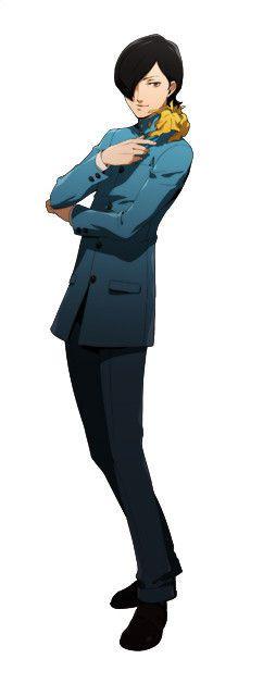 Persona 2 Innocent Sin PSP (6)