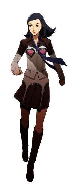 Persona 2 Innocent Sin PSP (4)