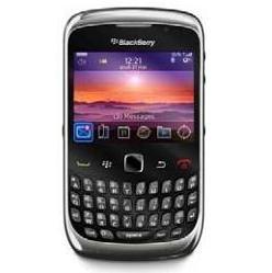 BoT Blackberry Curve 3G