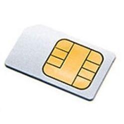 Carte SIM logo pro