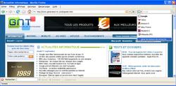 Firefox recherches 2