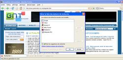Firefox recherches 3