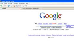 Firefox Page Accueil 3
