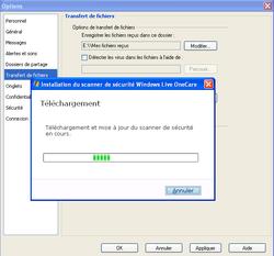 Antivirus WLM 4