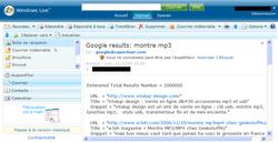 Google e-mail 2