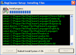 RegCleaner 2