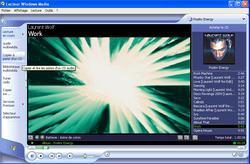 CD WMA WMP 3