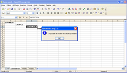 OpenCalc Protection 3
